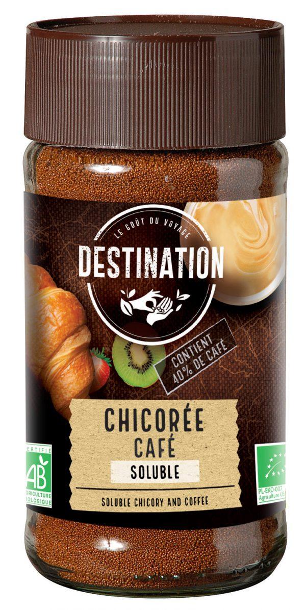 CHICOREE CAFE INSTANTANEE